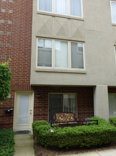 2923 N Natoma Avenue UNIT 7, Chicago, IL 60634 - MLS#: 10119039