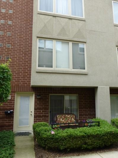2923 N Natoma Avenue UNIT 7, Chicago, IL 60634 - #: 10119039