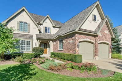 25 Forest Gate Circle, Oak Brook, IL 60523 - #: 10119054