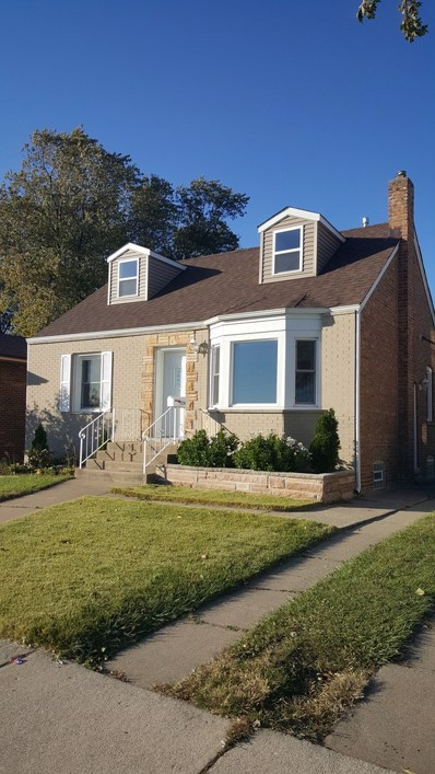 3236 W 115th Street, Chicago, IL 60655 - #: 10119067