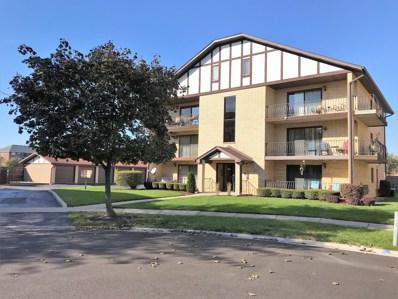 17940 Royal Oak Court UNIT 1W, Tinley Park, IL 60477 - MLS#: 10119071