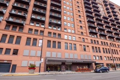 165 N Canal Street UNIT 1306, Chicago, IL 60606 - #: 10119086
