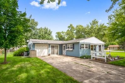 11 Saugatuck Road, Montgomery, IL 60538 - MLS#: 10119101