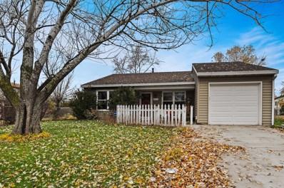 20453 S Acorn Ridge Drive, Frankfort, IL 60423 - MLS#: 10119116