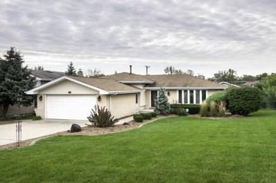 8809 W 98TH Place, Palos Hills, IL 60465 - MLS#: 10119136
