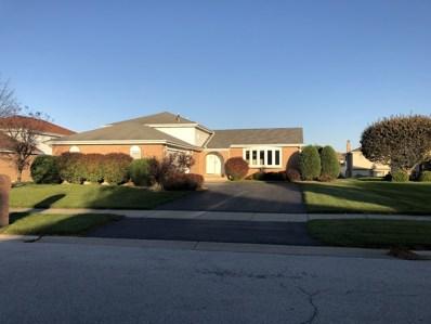 409 Highland Road, Matteson, IL 60443 - MLS#: 10119138