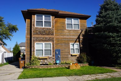 8988 Chestnut Avenue, River Grove, IL 60171 - MLS#: 10119161