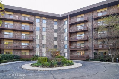 120 Lakeview Drive UNIT 315, Bloomingdale, IL 60108 - #: 10119174