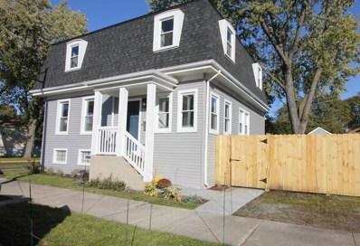 132 Des Plaines Avenue, Forest Park, IL 60130 - #: 10119185