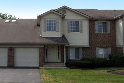 1711 Chesapeake Lane UNIT 4, Schaumburg, IL 60193 - #: 10119204