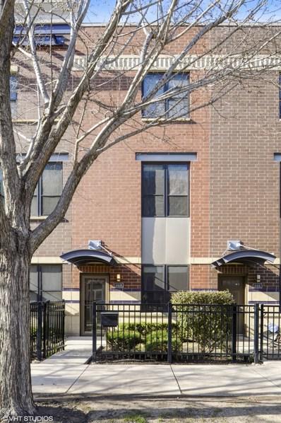 468 W Elm Street UNIT 105, Chicago, IL 60610 - MLS#: 10119207