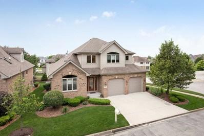 10447 Crown Drive, Orland Park, IL 60467 - #: 10119208