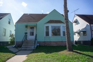 511 156th Place, Calumet City, IL 60409 - #: 10119229