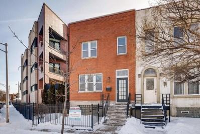 2331 W Altgeld Street, Chicago, IL 60647 - #: 10119251
