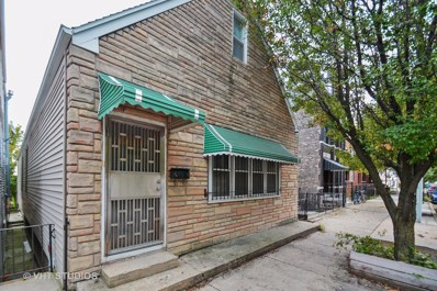 3111 S Racine Avenue, Chicago, IL 60608 - #: 10119273