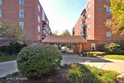 450 W Downer Place UNIT 4E, Aurora, IL 60506 - #: 10119286