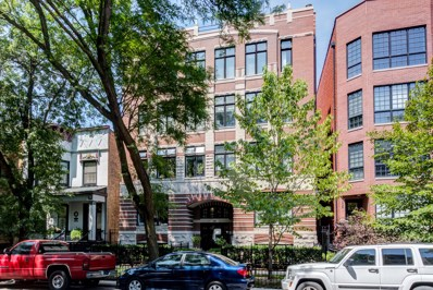 540 W Oakdale Avenue UNIT 3E, Chicago, IL 60657 - MLS#: 10119290