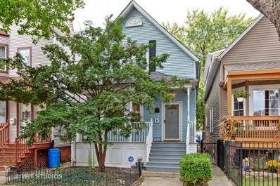 3732 N Troy Street, Chicago, IL 60618 - #: 10119291