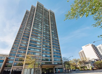 1850 N Clark Street UNIT 1906, Chicago, IL 60614 - #: 10119344