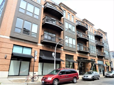 600 W Drummond Place UNIT 307, Chicago, IL 60614 - #: 10119345