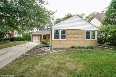 5404 Franklin Avenue, Western Springs, IL 60558 - #: 10119363