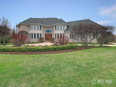 7N040  Whispering Trail Court, St. Charles, IL 60175 - #: 10119382