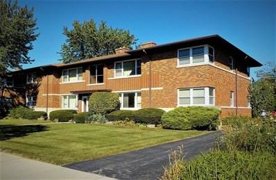 1421 Balmoral Avenue UNIT 1S, Westchester, IL 60154 - MLS#: 10119403