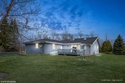 39305 N Kilbourne Road, Wadsworth, IL 60083 - MLS#: 10119404