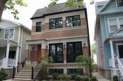 1924 W Patterson Avenue, Chicago, IL 60657 - MLS#: 10119416