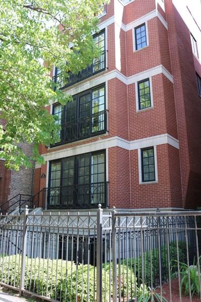 663 W Wellington Avenue UNIT 5, Chicago, IL 60657 - #: 10119450