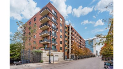 873 N Larrabee Street UNIT 703, Chicago, IL 60610 - #: 10119454