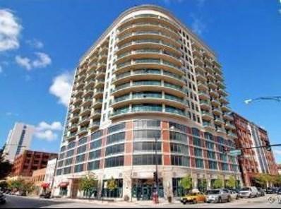340 W Superior Street UNIT 811, Chicago, IL 60654 - MLS#: 10119458