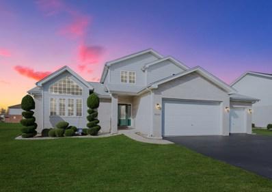 19548 Northwinds Drive, Lynwood, IL 60411 - MLS#: 10119462