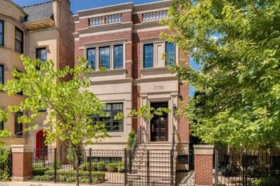 3750 N Wayne Avenue, Chicago, IL 60613 - #: 10119464