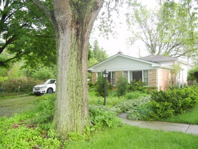 1872 Abbott Court, Northfield, IL 60093 - MLS#: 10119480
