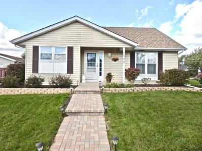 7322 W Woodlawn Drive, Frankfort, IL 60423 - MLS#: 10119510