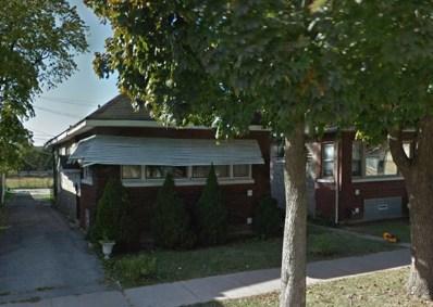 8628 S Justine Street, Chicago, IL 60620 - MLS#: 10119519