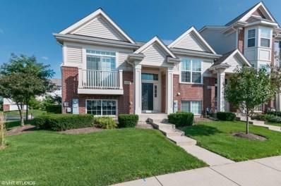 1621 Dogwood Lane, Hanover Park, IL 60133 - MLS#: 10119529