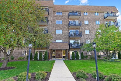 907 Curtiss Street UNIT 206, Downers Grove, IL 60515 - #: 10119537