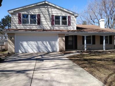 1529 Chippewa Drive, Naperville, IL 60563 - #: 10119557