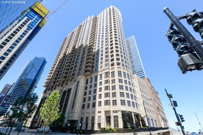 530 N Lake Shore Drive UNIT 1403, Chicago, IL 60611 - #: 10119569