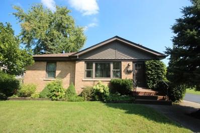 1801 Dexter Lane, Des Plaines, IL 60018 - MLS#: 10119600
