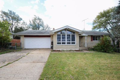 2309 E Beck Road, Lindenhurst, IL 60046 - MLS#: 10119613
