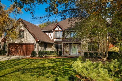 1712 Lakeview Drive, Darien, IL 60561 - MLS#: 10119621
