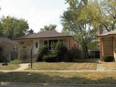 14408 Ellis Avenue, Dolton, IL 60419 - MLS#: 10119653