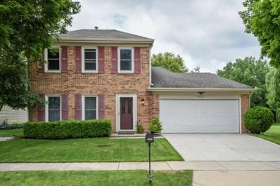 4990 Rochester Drive, Hoffman Estates, IL 60010 - MLS#: 10119673