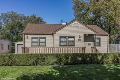 328 Dewey Avenue, Northlake, IL 60164 - #: 10119726