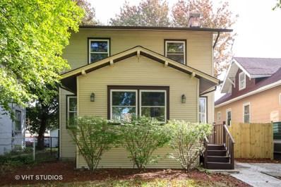 3323 Ridgeland Avenue, Berwyn, IL 60402 - #: 10119731