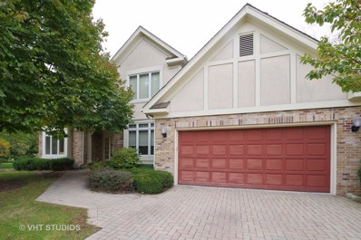 2564 Cotswolds Court, Northbrook, IL 60062 - #: 10119739