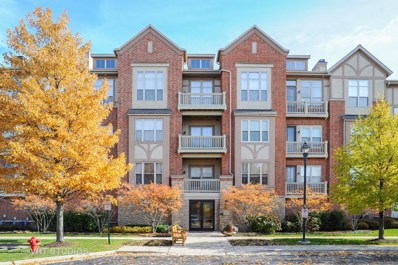 1914 Farnsworth Lane UNIT 105, Northbrook, IL 60062 - #: 10119773